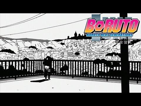 Boruto: Naruto Next Generations - Ending 8   Tsuyogari LOSER