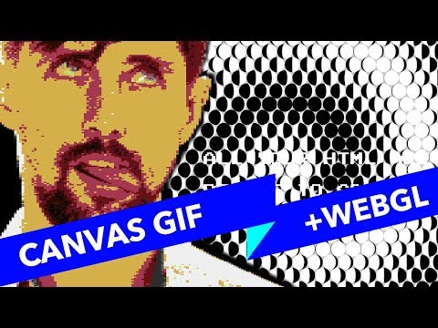 #s3e5 ALL YOUR HTML, Making Looped Animation With  Canvas-sketch