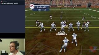 The MADDENing Stream S2 E2: Madden NFL 2002 (PC, 2001)