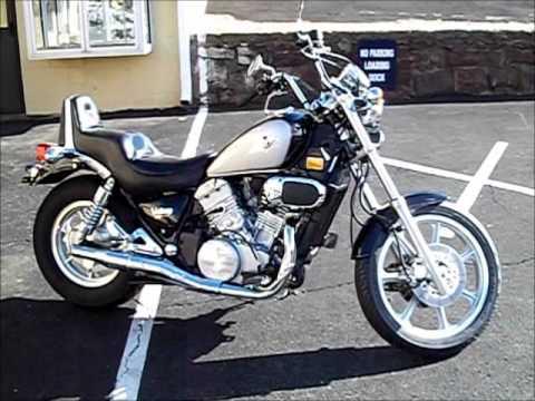 2004 Kawasaki Vulcan 750  552359  YouTube