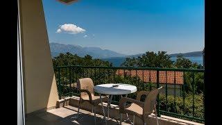 Herceg Novi Bay - Djenovici, One-bedroom Apartment in Private Complex with Pool(, 2017-07-10T12:19:51.000Z)