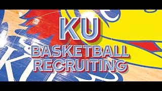Kansas Basketball 2017 Recruiting Video!!! Billy Preston, Marcus Garrett, Malik Newman and MORE!!