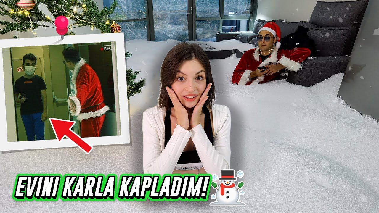 Evine Erdoğan da gitti İmamoğlu da Kılıçdaroğlu da! Ama O Bakın Kim Gelsin İstedi?