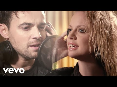 Ben Adams, Joanne Clifton - Here and Now