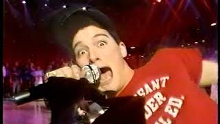 Beastie Boys Fight For Your Right