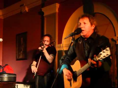 Richard Wood and Gordon Belsher  - The Ballad of the St Anne's Reel