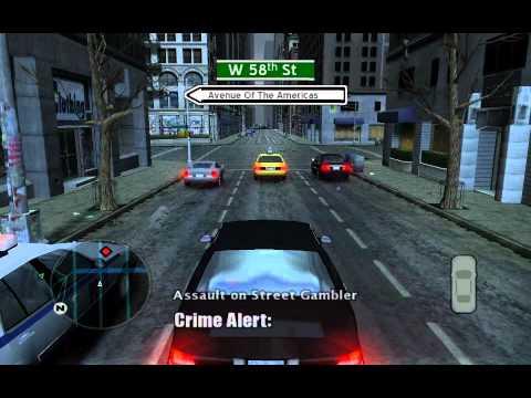 True Crime: New York City Part 02