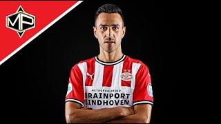Eran Zahavi ►Welcome To PSV Eindhoven ● 2020/2021