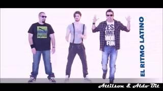 Valerio M & Tony La Rocca Feat. Kiello - Mamita (Attilson & Aldo Bit Remix)