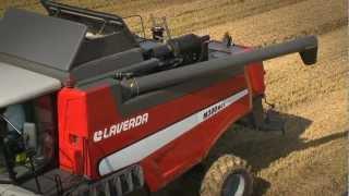 Laverda M300 serija