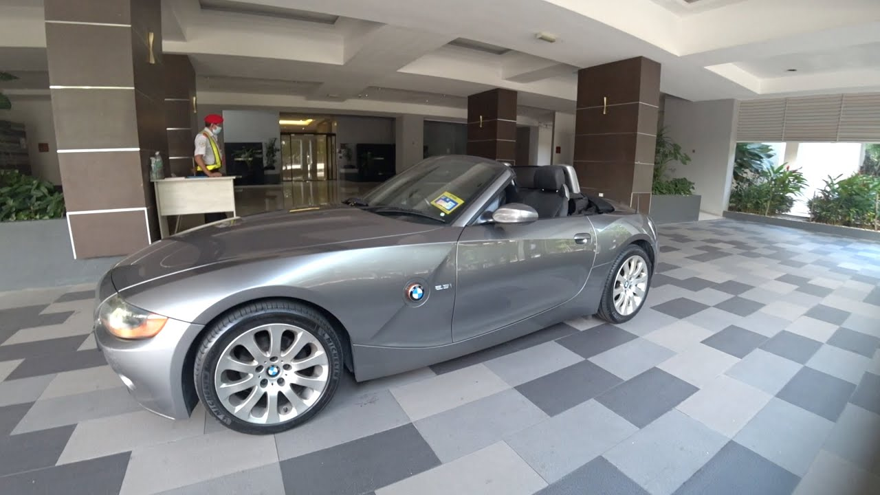 Download The BMW Z4 E85 Generation is better and cheaper than a Miata | Evomalaysia.com