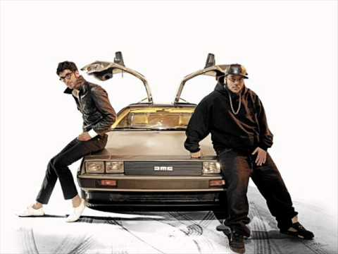 Chromeo - Needy Girl (Zdar Dub)