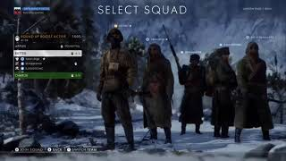 Battlefield 1 Revlotion 20 minutes gameplay