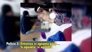 Tortura en Procuraduría de Tlaxcala1