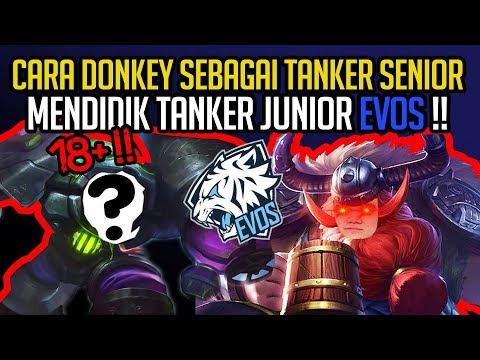 evos-donkey-mendidik-juniornya-evos-bajan!!!game-play-franco-super-gg!!-wkwkwkwk