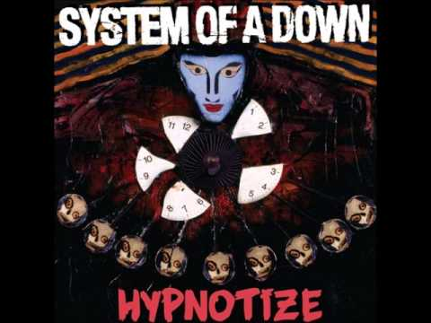 System of a Down - Stealing Society - Lyrics