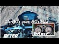 How To: Convert Your Old Stock Tach/Speedometer Gauges to Digital! /GS850#14/