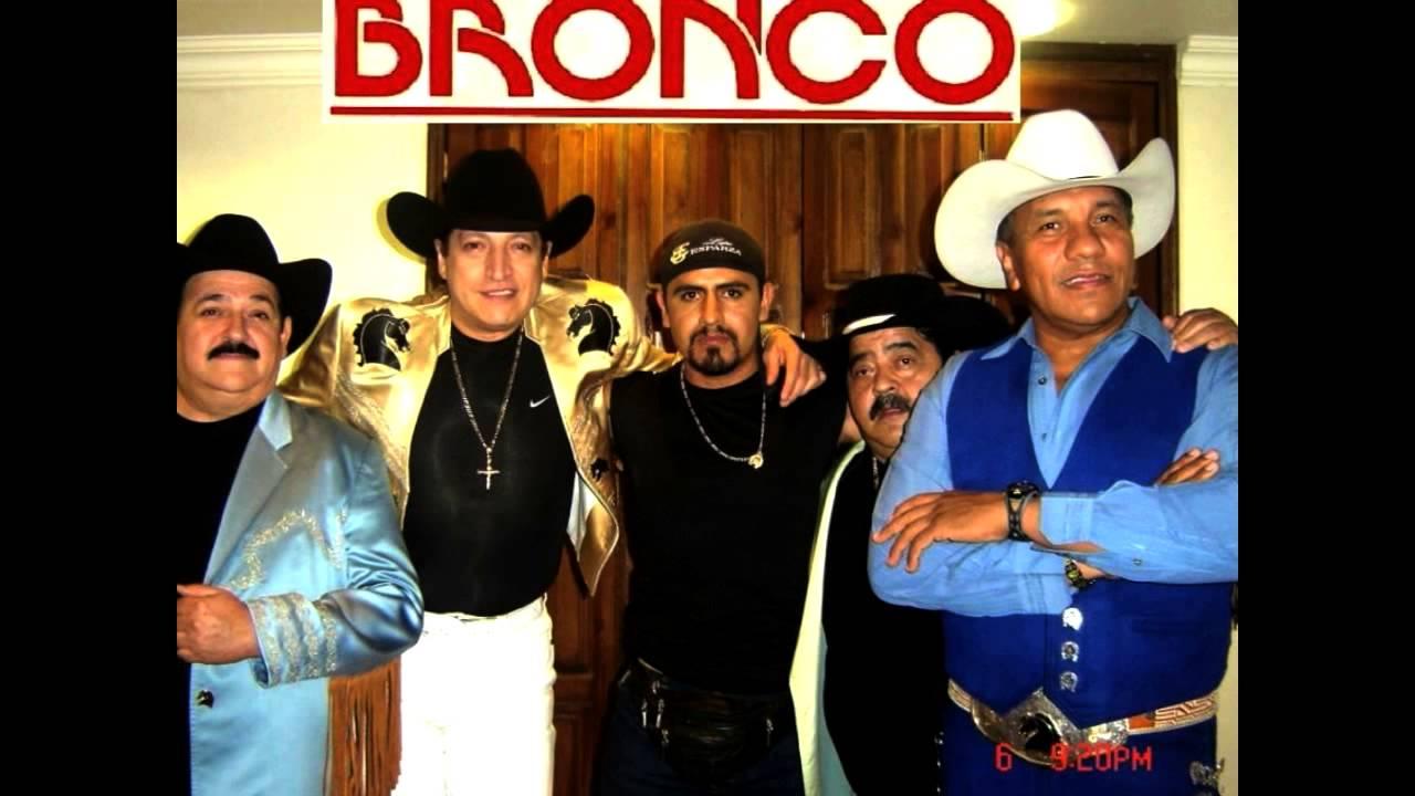 Resultado de imagen para LOS BRONCOS