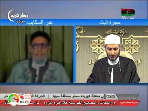 الشيخ محمد أبوصبع يقول نسمع دائما حب الوطن من الايمان ما حقيقة ذلك  3