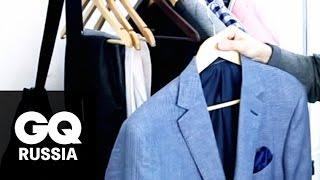 Интересная мужская одежда: GQ борется с занудством