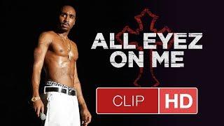 ALL EYEZ ON ME - L'arresto di Tupac - Clip dal film