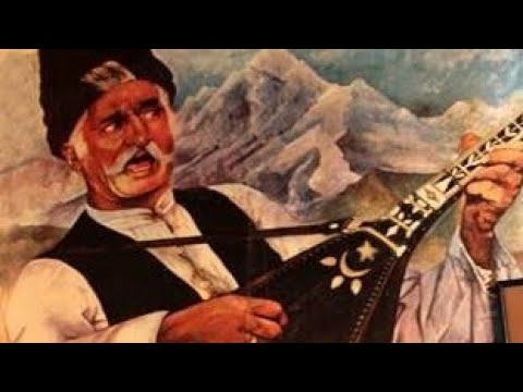 Beautiful Urmia | Gözel Urmiye (Turkish Song)
