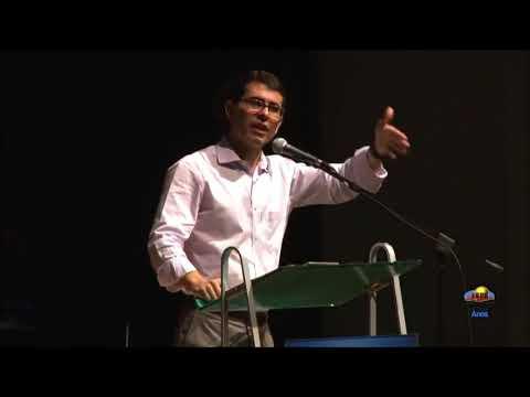 Brasil, política, corrupção e a Pátria do Evangelho - Haroldo Dutra Dias