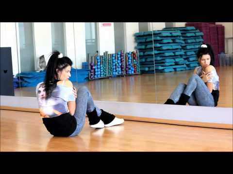 Daryana Well - Слеза (официальный клип 2014) формат avi
