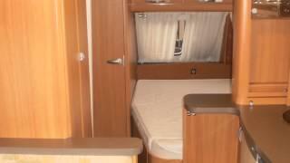 Caravan te koop: HOBBY 540 |KMFE DE LUXE