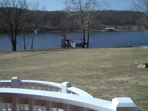 Sold water front home 4 bedrooms 3 baths 4 car garage 2 for Boat garage on water