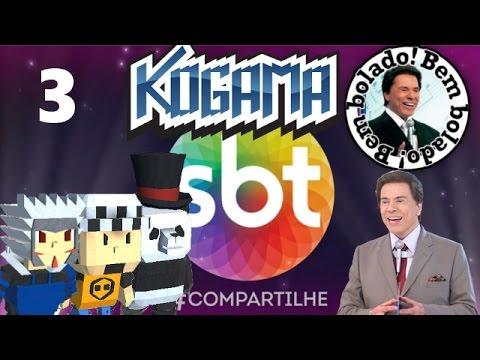 Kogama: Parkour do SBT