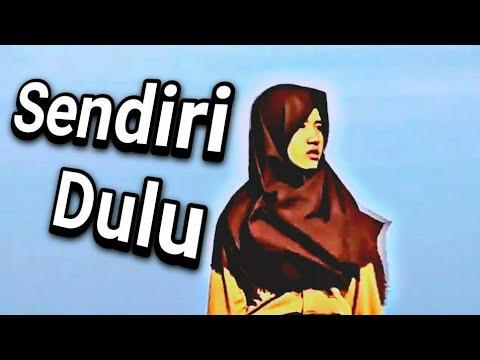 🎵SENDIRI DULU Ost MERPATI Band (Official Cover Video) Attin Purnama | CMNCommunity
