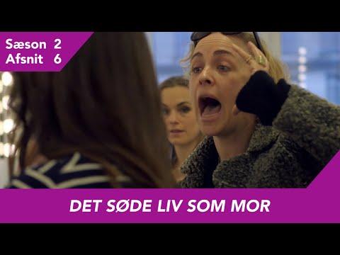 S2E6  RUBEN SØLTOFT, RASERI OG RØD LØBER...