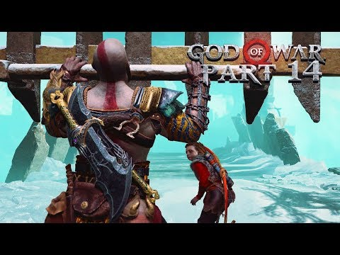 God of War - Part 14 - THE FINAL BOSS FIGHT
