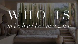 Michelle Mazur Life Wellness - Who is Michelle Mazur