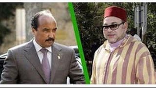 حزب موريتاني معارض يدعو ولد عبد العزيز إلى الحوار مع المغرب