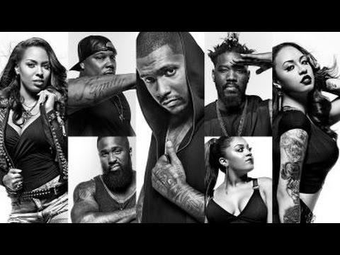 Download #BlackInkCrewCHI Black Ink Crew Chicago Season 1 Episode 3 Review