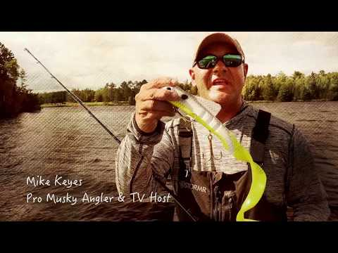 The PMTT Catches BIG MUSKIES In Cave Run, Kentucky And Eagle River, Wisconsin