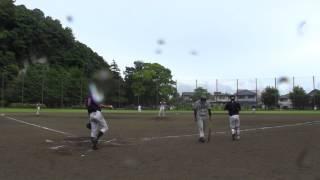 デビルヤンキース 7月23日 二試合目 ① thumbnail