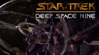 Star Trek: Deep Space Nine (Theme) - Metal Cover