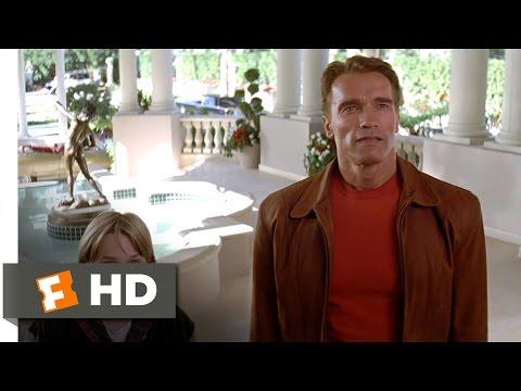 Last Action Hero - I'll Be Back Scene (4/10) | Movieclips