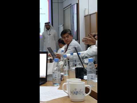 GMT-1 Presentation Part 1