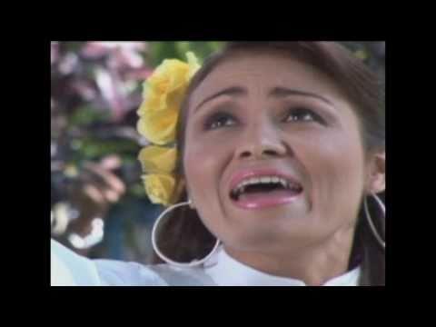 NANCY RAMOS  - SENSIBILIDAD Y AMOR A DIOS [HD]