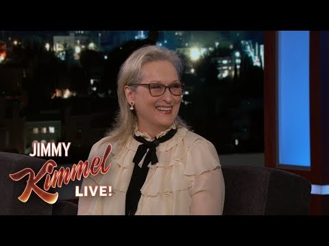Download Youtube: Meryl Streep on Mariah Carey 'Bitch Stole My Seat'