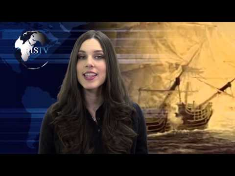 iHLS TV - Naval law, Drone Spies and Iranian Hackers