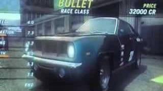 Flatout ultimate carnage cars