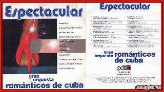 Orquesta Romanticos de Cuba   Espectacular