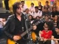 The Libertines - Can't Stand Me Now - Live Brazil TV Altas Horas.mp4