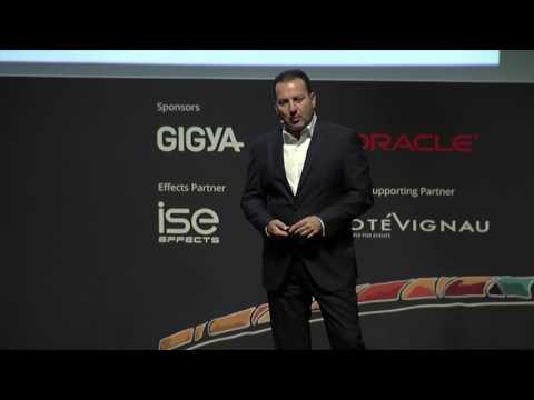 Deloitte Digital: Hoy es mañana - Marketing Strategy Forum Barcelona 2017