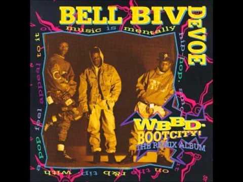 Bell Biv Devoe - Do Me (Remix Album)